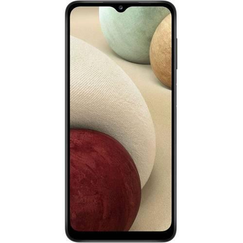 Смартфон Samsung Galaxy A12 A125F 4/64GB Black