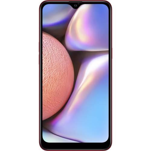 Смартфон Samsung Galaxy A10s 2/32GB (SM-A107FZRDSEK) Red