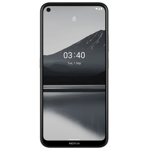 Smartphone Nokia 3.4 3/64GB Charcoal