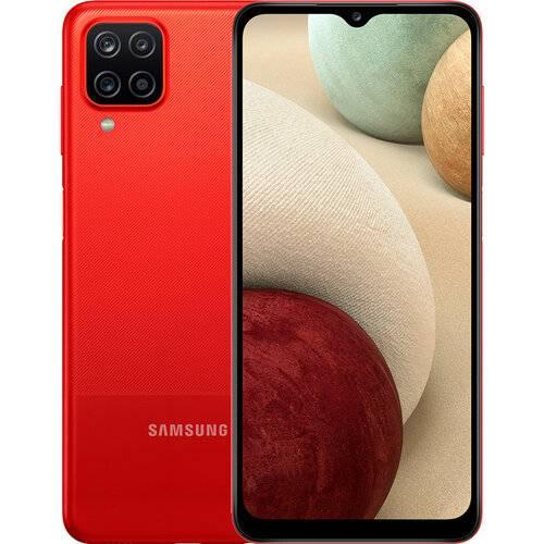 Samsung Galaxy A12 A125F 3/32GB Red ***