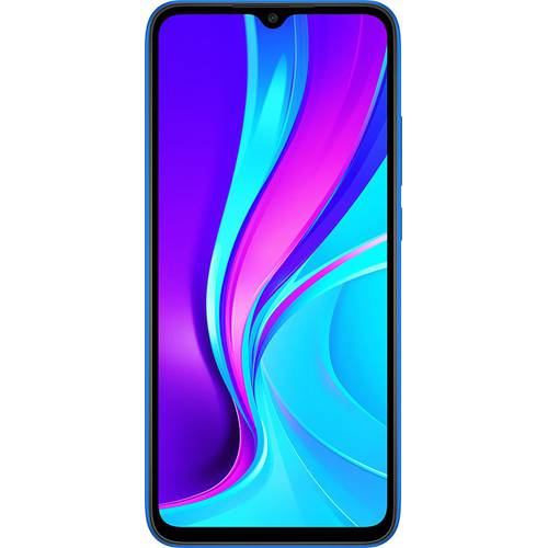 Смартфон Xiaomi Redmi 9C 2/32GB NFC Twilight Blue (Global)