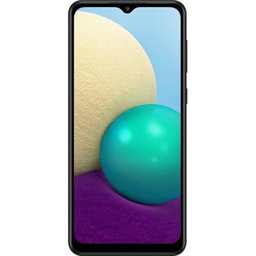 Смартфон Samsung Galaxy A02 SM-A022 2/32GB Black ***