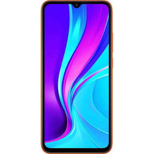 Смартфон Xiaomi Redmi 9C 2/32GB NFC Sunrise Orange (Global)