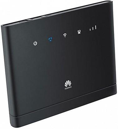 4G/3G Wi-Fi router Huawei B315s-22