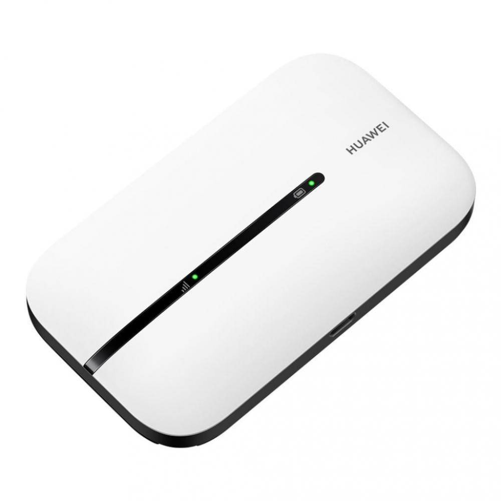 3G/4G Wi-Fi роутер HUAWEI E5576-320